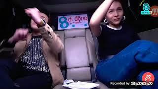 Quẩy cùng Huỳnh Lập - Quang Trung - Khả Như nào ( VLive)