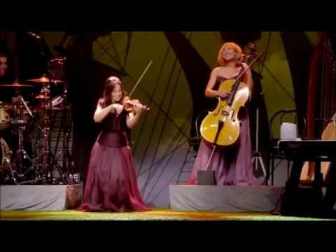 """Celtic Thunder Voyage - """"Jigs and Reels"""""""