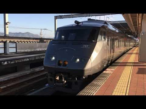 武雄温泉駅 長崎新幹線のホーム建設中 JR九州 佐世保線 2018年12月24日