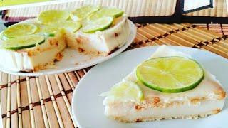 ✔️¡¡Tienes que probar esta Tarta de Quesitos!! ¡¡en 2 MINUTOS!! FÁCIL Y Económica #Cheesecake