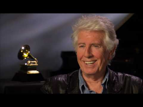Graham Nash on writing the hit song