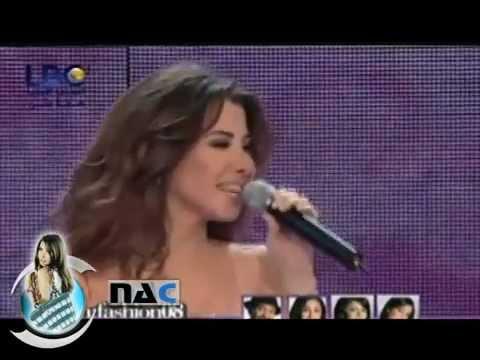 Nancy Ajram - Meen Ghairy Ana