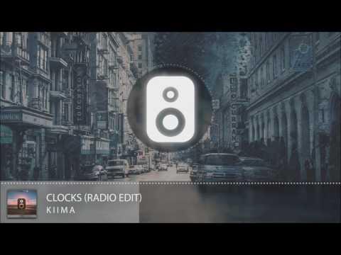 KIIMA - Clocks (Radio Edit)