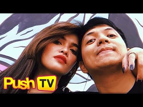 Push TV: Why TJ Monterde and KZ are the sweetest lovebirds