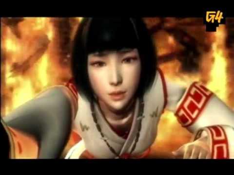 X-Play - Ninja Gaiden Sigma Review