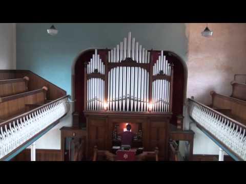 """Rachie"" Gurnos Chapel Ystalyfera Swansea"