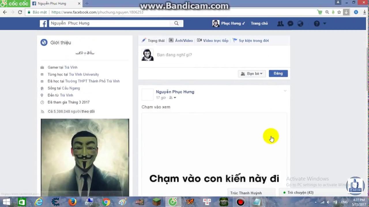 Cách Kiểm Tra Ai Theo Dõi Bạn Trên Facebook