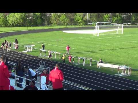 5/5/2016  800 meter Richards High School - Madura