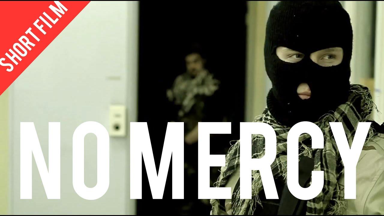 No Mercy Film