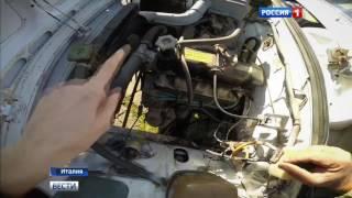 Итальянская идея и русская зима  приключения Fiat в России