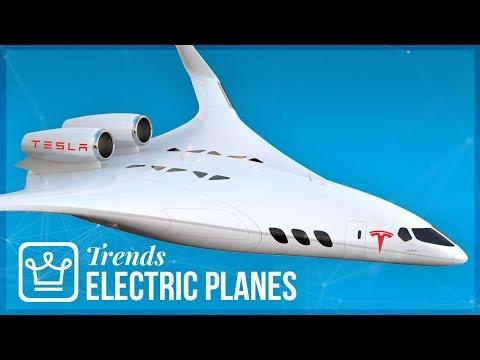 should-tesla-make-electric-planes