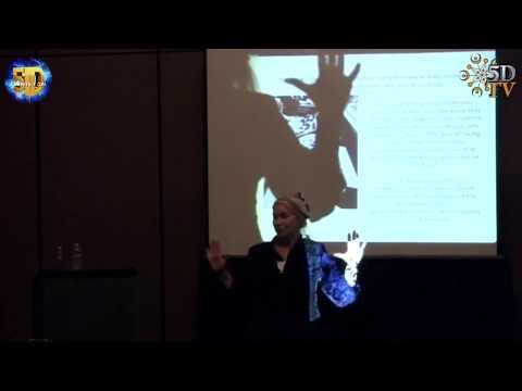 Sheila Z. Stirling PhD - Vibrant Life Protocol - 5DEvents Workshop