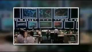 Inside the Secret NATO Command Center (MACC)