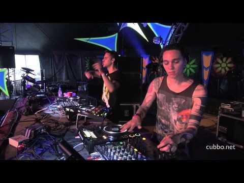 Videoset Underdogz @ Monegros Festival 2013 (ES)