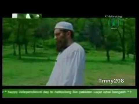 Us Rah Par Interview with Junaid Jamshed 2 3 flv