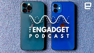 Is the iPhone 12 worth it? | Engadget Podcast Live