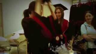 Foj 52   Graduation song 2012-تخريج الفنانه لونا بشارة واغنيتها 12 سنه