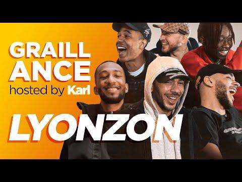 Youtube: LYONZON – La Graillance