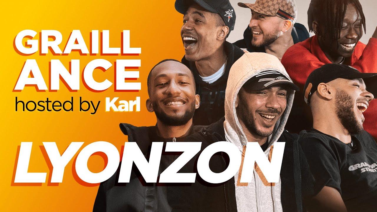LYONZON - La Graillance