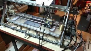 Big Mendel от частной 3D мастерской Volume(, 2016-02-12T12:13:32.000Z)