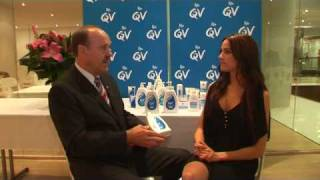 30days of Health & Wellbeing - Rachael Finch interviewing Dennis McCarter (Ego Representative) Thumbnail