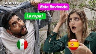 Frases mexicanas VS el resto del mundo