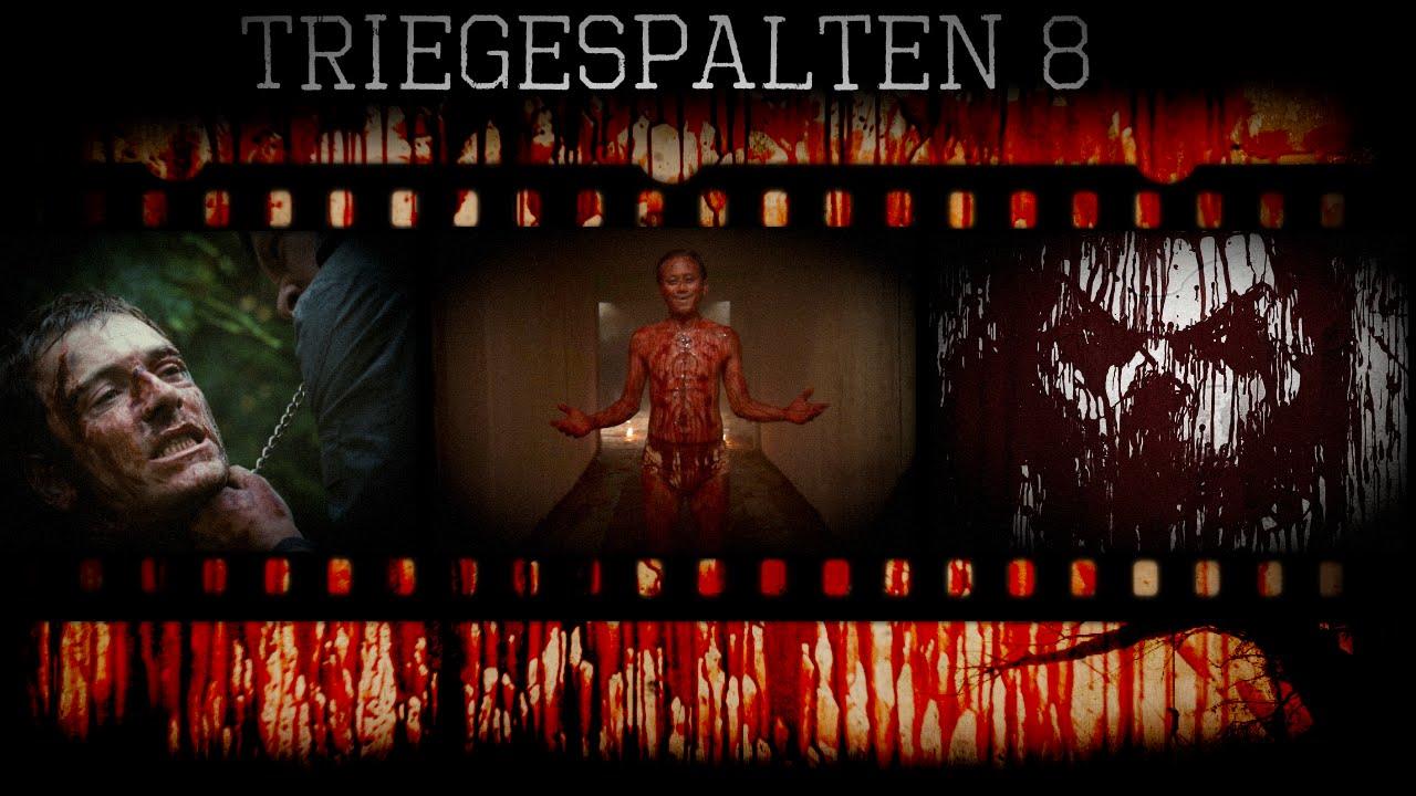 Gute Horrorfilme - Triegespalten [EP8] - YouTube