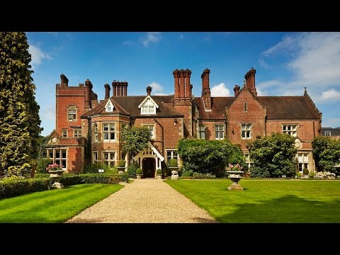 Discover Alexander House Hotel in Sussex, England | Voyage Privé UK