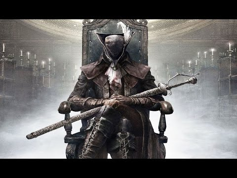 Bloodborne - All Boss Fights + DLC - SOLO, NO DAMAGE (NG+7, DEPTH 5, CURSED, 99 INSIGHT)