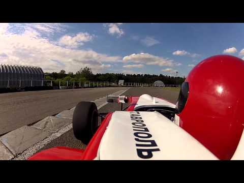 FORMULA RUSSIA 1 TIME ON RIDE адм МЯЧКОВО