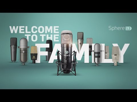 Welcome to the Family - Sphere 1.2 Update Overview