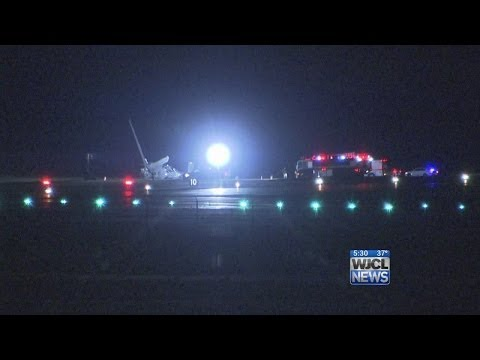 Night Stalkers' helicopter makes 'hard landing' at HAAF