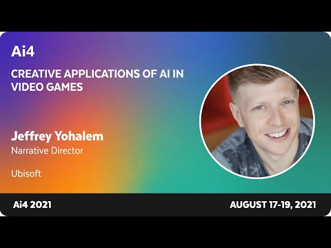 Creative Applications of AI in Video Games