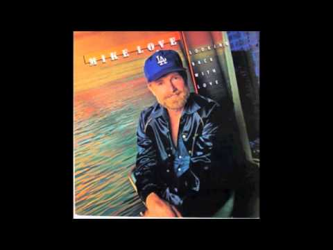 Mike Love - Looking Back With Love