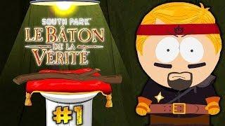 South Park Le bâton de la vérité - Gameplay FR Ep.1 \DLC gratuit/