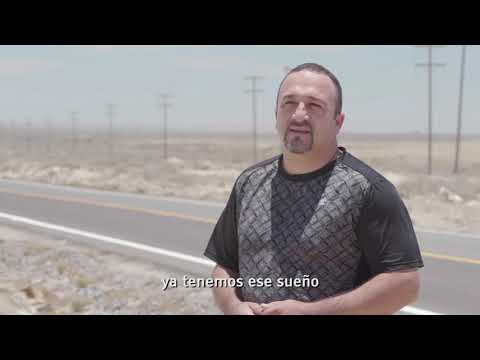 Miniatura de video 4to Informe -  Carretera Punta Abreojos - La Bocana