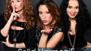 Solid HarmoniE - Just Give Me a Reason