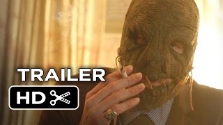 Poker Night Official Trailer 1 (2014) - Thriller HD