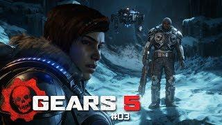 Gears 5   #03   MEGA KREWETKI