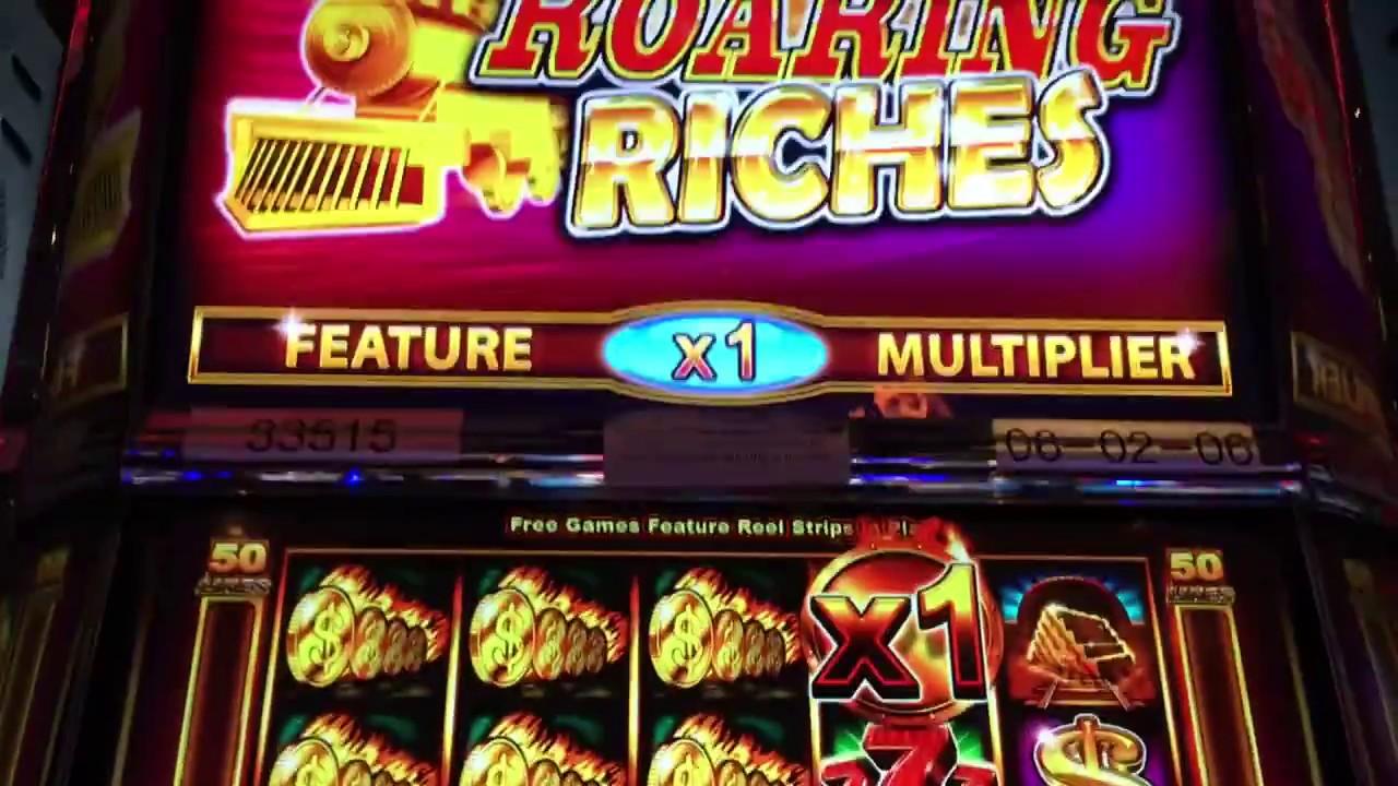 Ainsworth Slot Machines