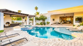 Paradise Valley Retreat - Luxury Vacation Rental in Paradise Valley