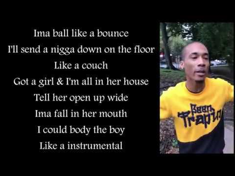 Sha MuLa - 3 Times (Lyrics)