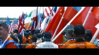 Film officiel 24 Heures du Mans 2016 - Bande Annonce
