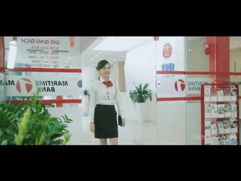 Maritime Bank -  Standard working style 2017