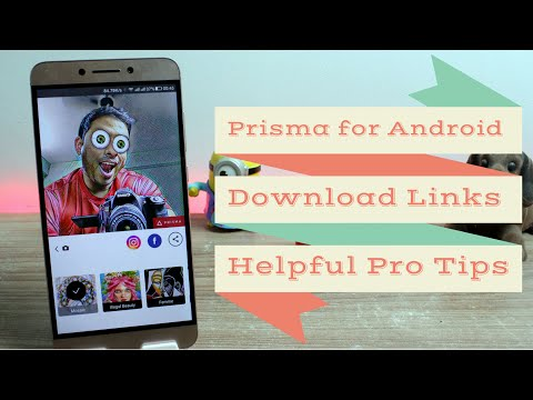 Top 5 Tips To Use Prisma On Android Like A Pro | Guiding Tech