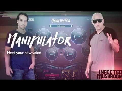 Manipulator Quickstart: Ableton Live