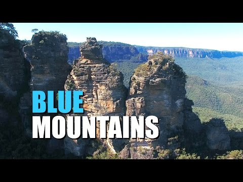 Sydney Travel Guide | Blue Mountains
