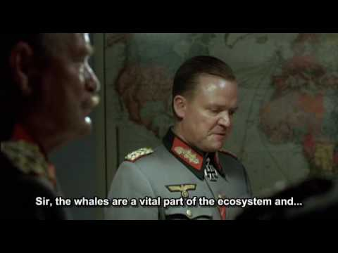 Hitler reacts to the Hawaii SuperFerry