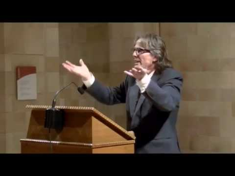 Dr Robert Tilley: The Re-enchantment of the World