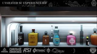 Star Citizen - Liquor Cabinet (subscriber Flair)